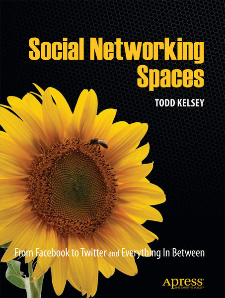 Social Networking Spaces - Coverbild