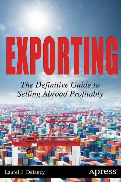 Exporting - Coverbild