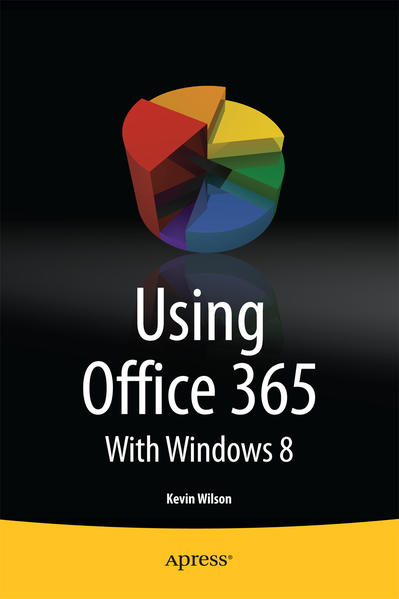 Using Office 365 - Coverbild
