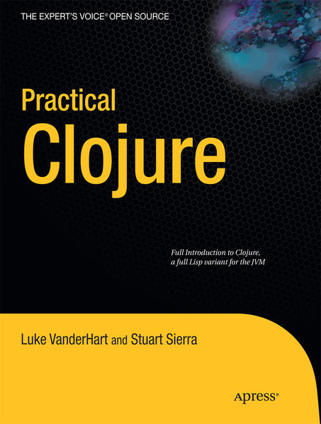 Practical Clojure - Coverbild