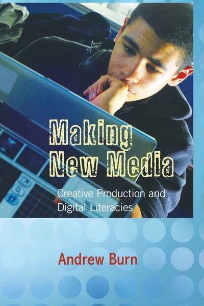Making New Media - Coverbild