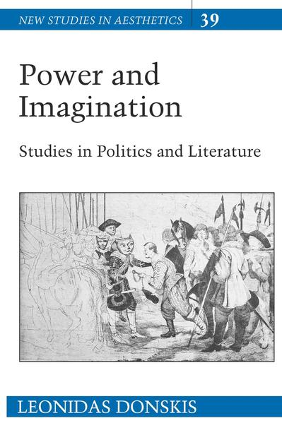 Power and Imagination - Coverbild