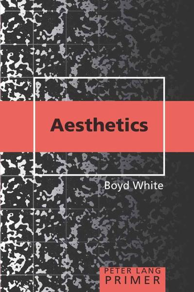 Aesthetics Primer - Coverbild