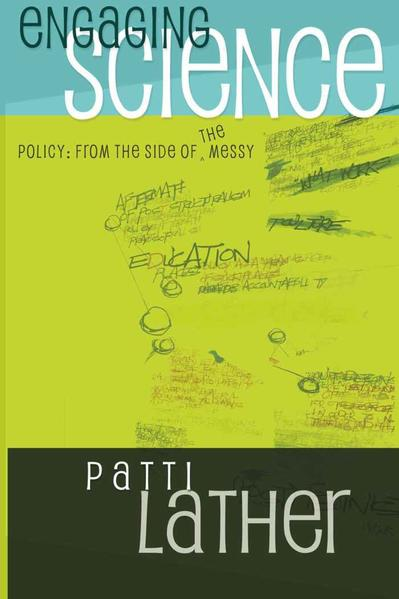 Engaging Science Policy - Coverbild