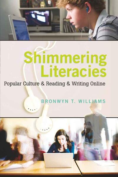 Shimmering Literacies - Coverbild