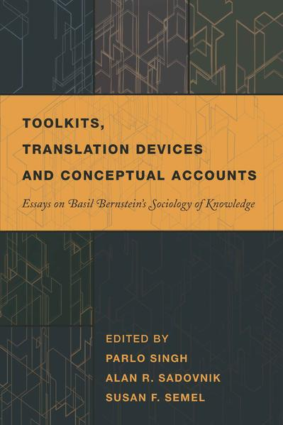 Toolkits, Translation Devices and Conceptual Accounts - Coverbild