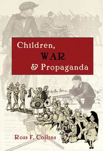 Children, War and Propaganda - Coverbild