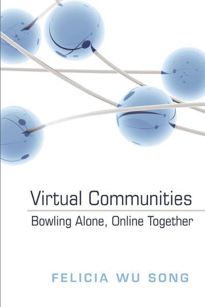 Virtual Communities - Coverbild