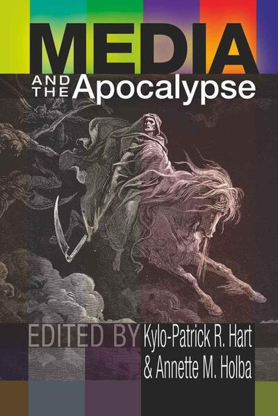 Media and the Apocalypse - Coverbild