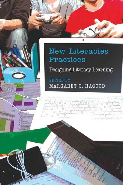 New Literacies Practices - Coverbild