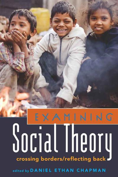 Examining Social Theory - Coverbild