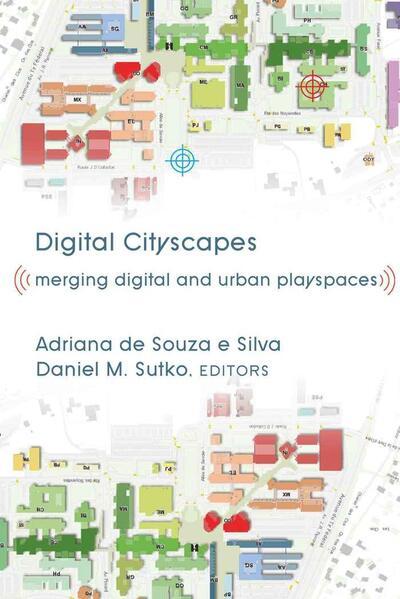 Digital Cityscapes - Coverbild