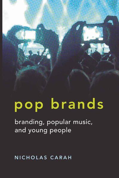 Pop Brands - Coverbild