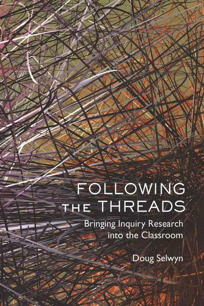 Following the Threads - Coverbild