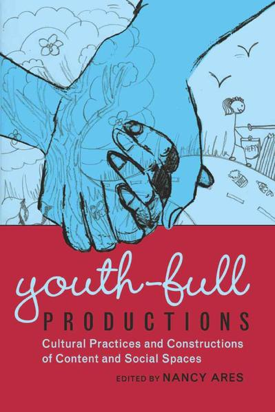 Youth-full Productions - Coverbild