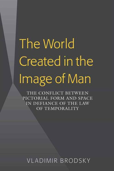 The World Created in the Image of Man - Coverbild