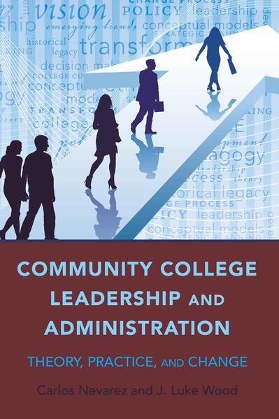Community College Leadership and Administration - Coverbild