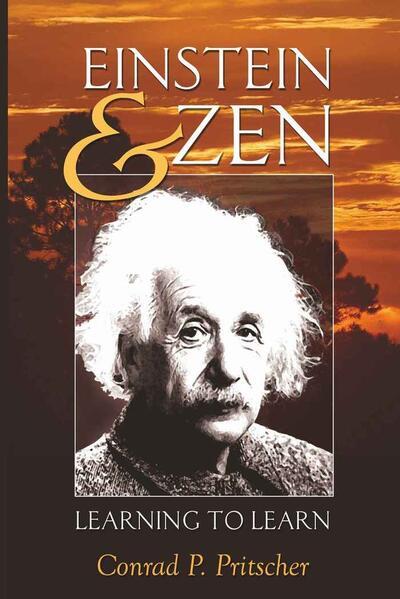 Einstein and Zen - Coverbild