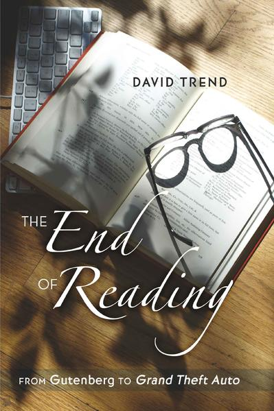 The End of Reading - Coverbild