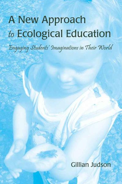 A New Approach to Ecological Education - Coverbild