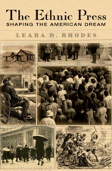 The Ethnic Press - Coverbild