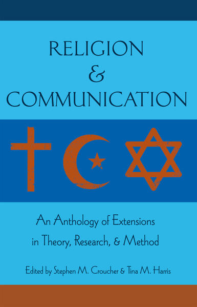 Religion and Communication - Coverbild