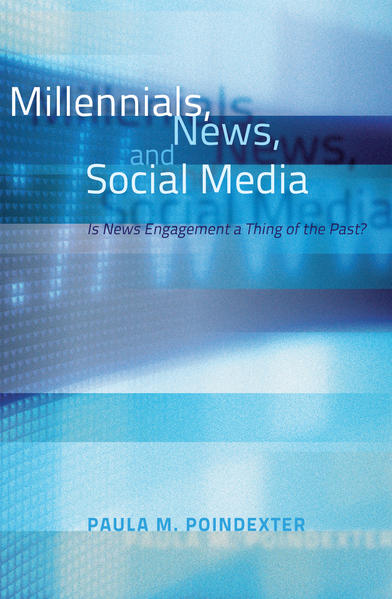Millennials, News, and Social Media - Coverbild