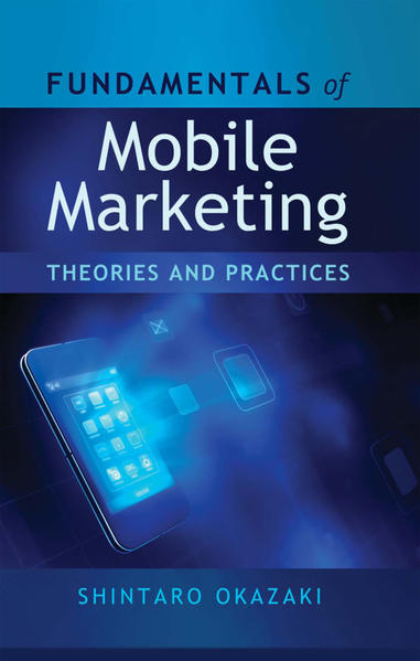 Fundamentals of Mobile Marketing - Coverbild