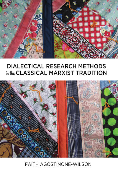 Dialectical Research Methods in the Classical Marxist Tradition - Coverbild