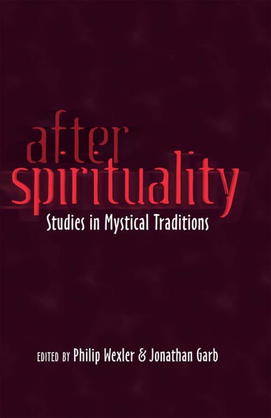 After Spirituality - Coverbild