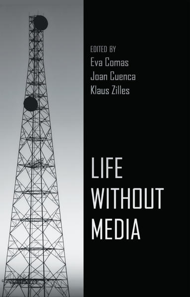 Life Without Media - Coverbild