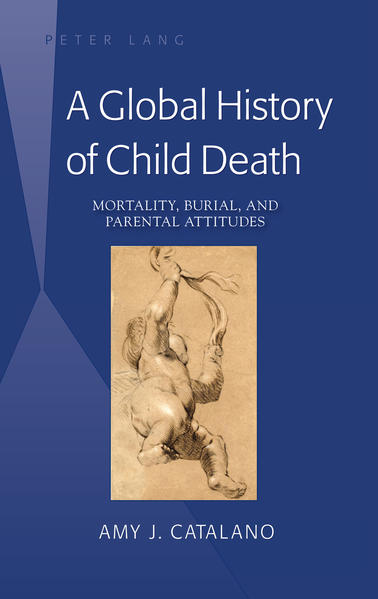 A Global History of Child Death - Coverbild