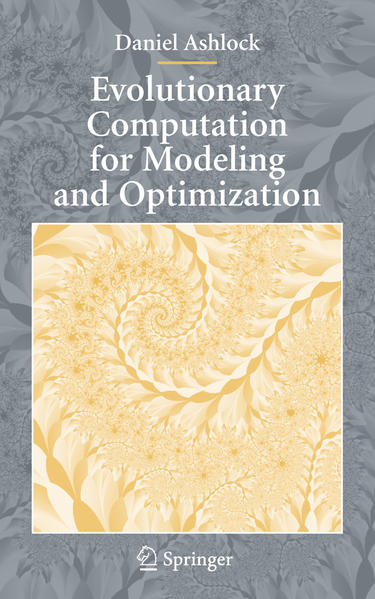 Evolutionary Computation for Modeling and Optimization - Coverbild