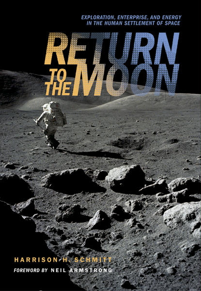 Return to the Moon - Coverbild