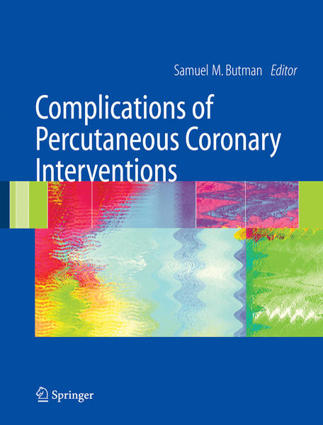 Complications of Percutaneous Coronary Interventions - Coverbild