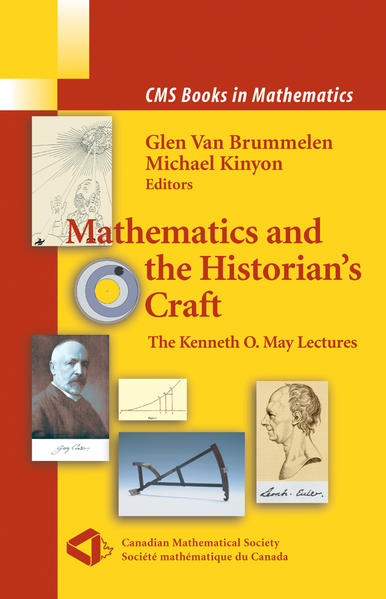 Mathematics and the Historian's Craft - Coverbild