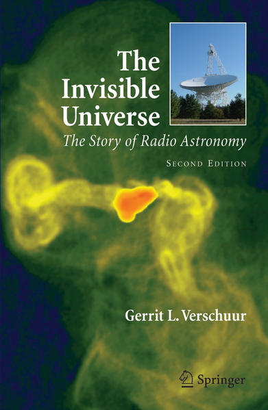 The Invisible Universe - Coverbild