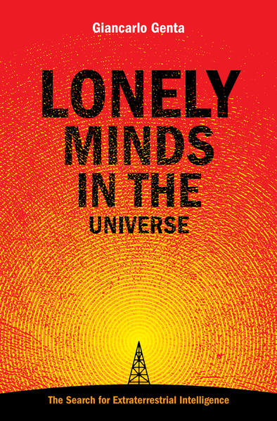Lonely Minds in the Universe - Coverbild