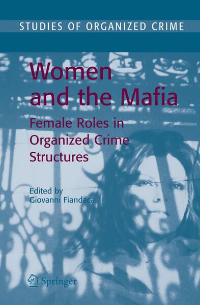 Women and the Mafia - Coverbild