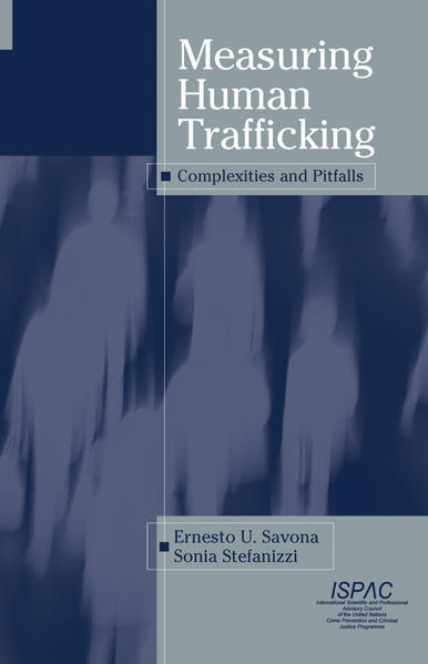 Measuring Human Trafficking - Coverbild