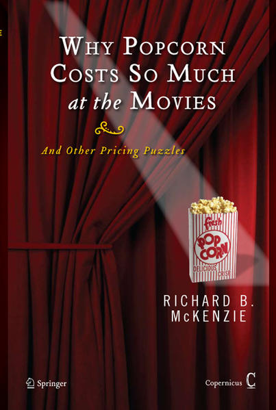 Why Popcorn Costs So Much at the Movies - Coverbild