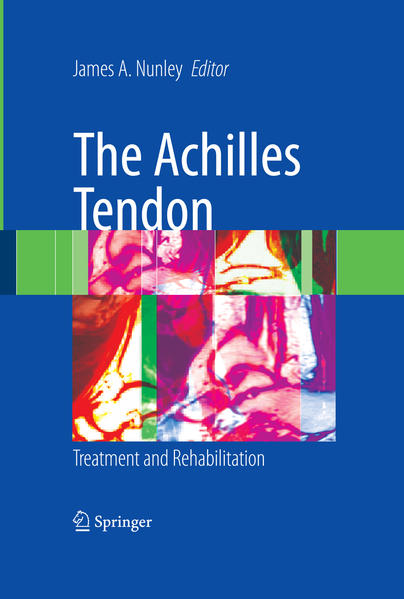 The Achilles Tendon - Coverbild