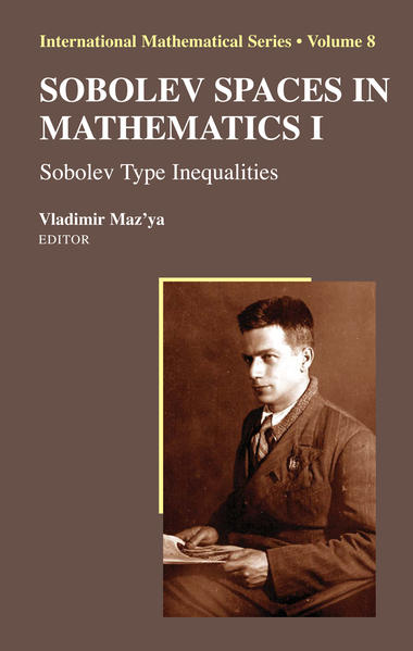Sobolev Spaces in Mathematics I - Coverbild