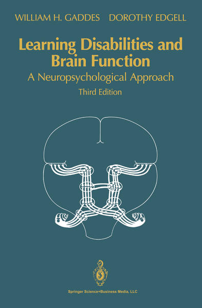 Learning Disabilities and Brain Function - Coverbild