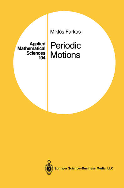 Periodic Motions - Coverbild