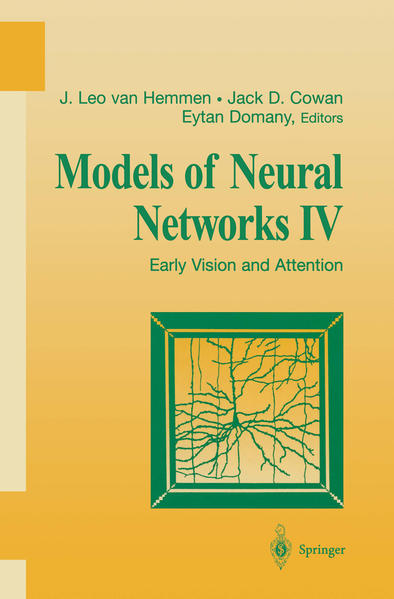 Models of Neural Networks IV - Coverbild