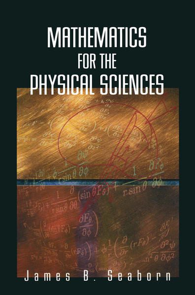 Mathematics for the Physical Sciences - Coverbild