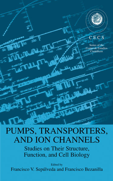 Pumps, Transporters, and Ion Channels - Coverbild