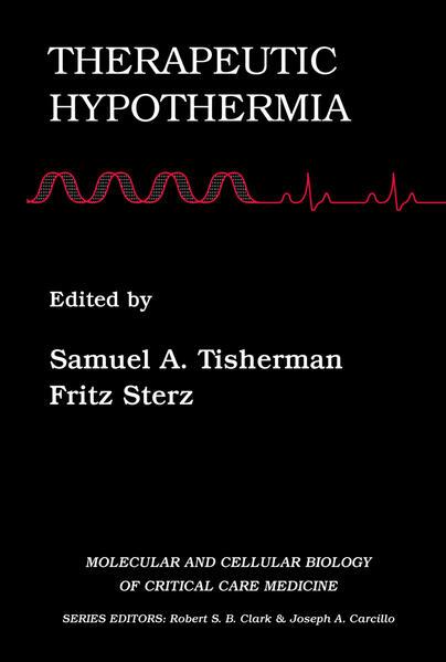 Therapeutic Hypothermia - Coverbild