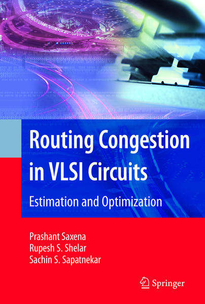 Routing Congestion in VLSI Circuits - Coverbild